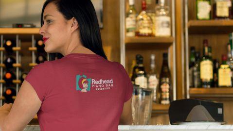 Redhead Piano Bar, Chicago, IL 60654